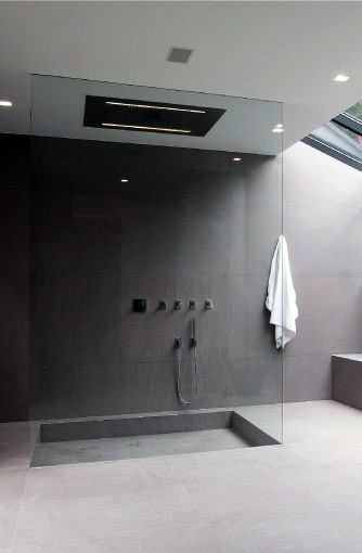 Coolest Showers Designs