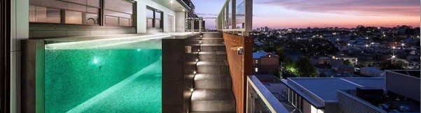 Coppin Penthouse Designed By JAM Architects