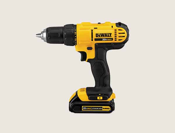 Cordless Drill Tools Every Man Should Have
