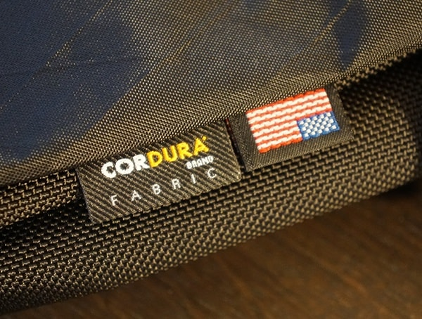 Cordura Made In The Usa Topo Designs Klettersack Backpack 22 Liters