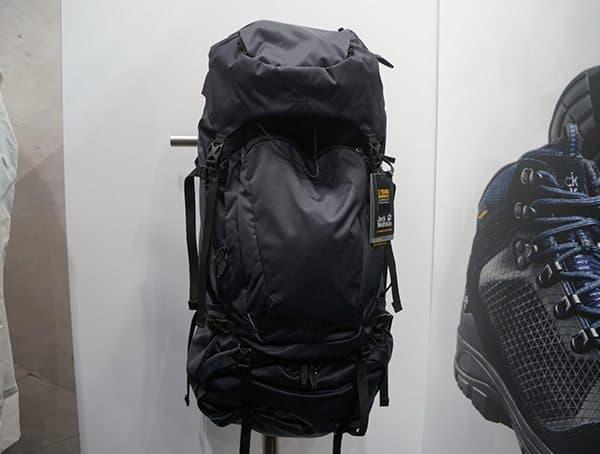 Cordura Mens Hiking Backpack