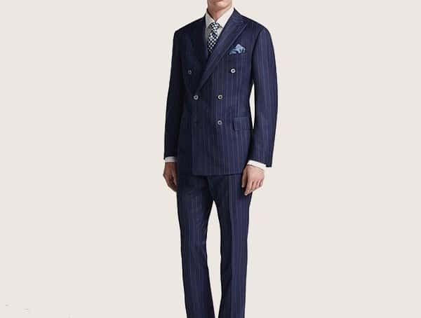 Corneliani Best Suit Brands For Men