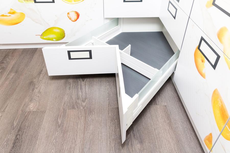 Corner Cabinets Ideas