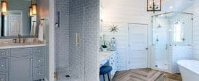 Top 60 Best Corner Shower Ideas – Bathroom Interior Designs