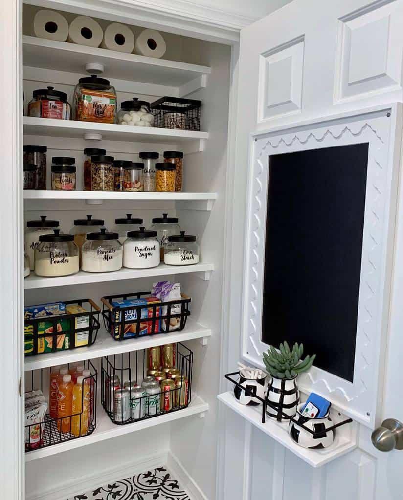 corner small pantry ideas agirlandaboywithadream