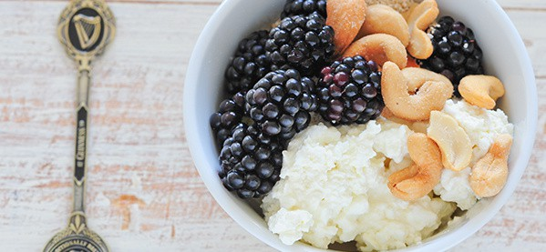 Cottage Cheese Pre Workout Meal Ideas