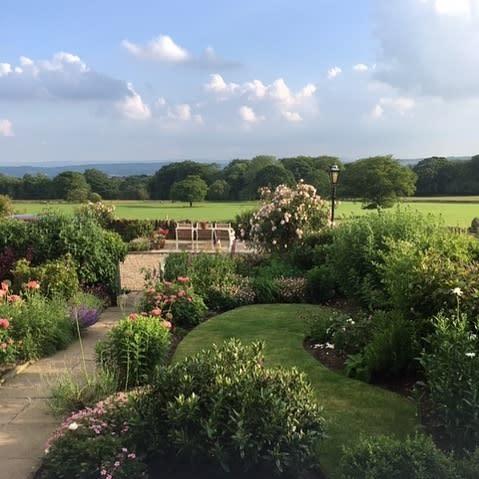 cottage garden shade garden ideas the_little_end_cottage