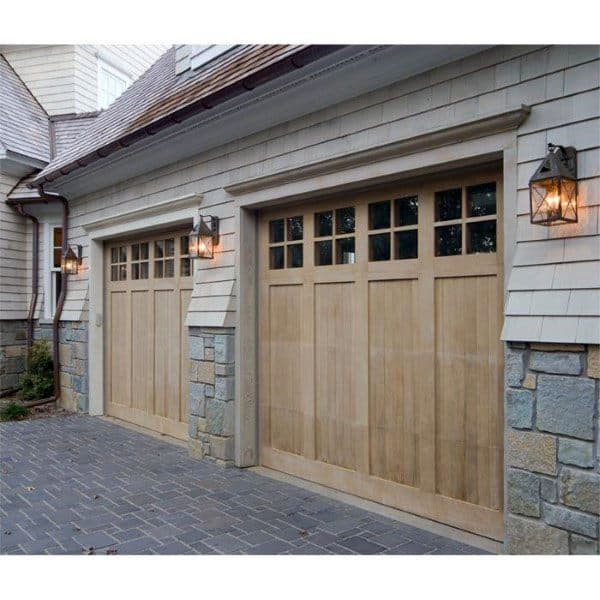 Country Decor Outdoor Garage Lights