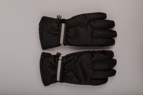 Couronne Padded Wool Men's Winter Gloves