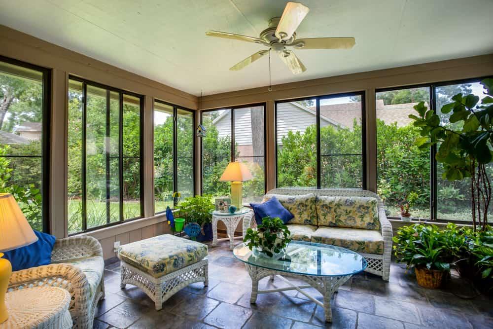 covered enclosed patio ideas 3