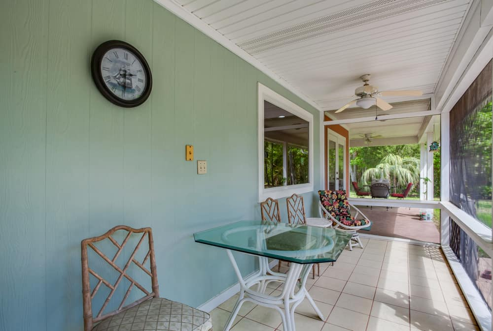 covered enclosed patio ideas 4