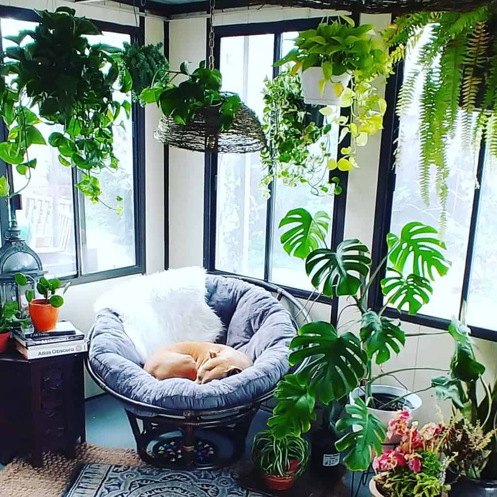 covered enclosed patio ideas a_moms_perspective