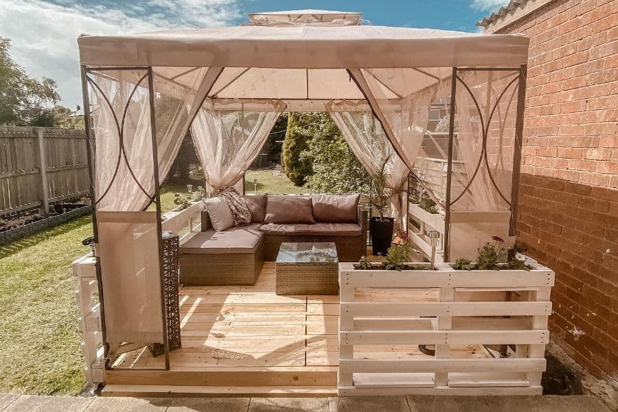 The Top 75 Covered Patio Ideas