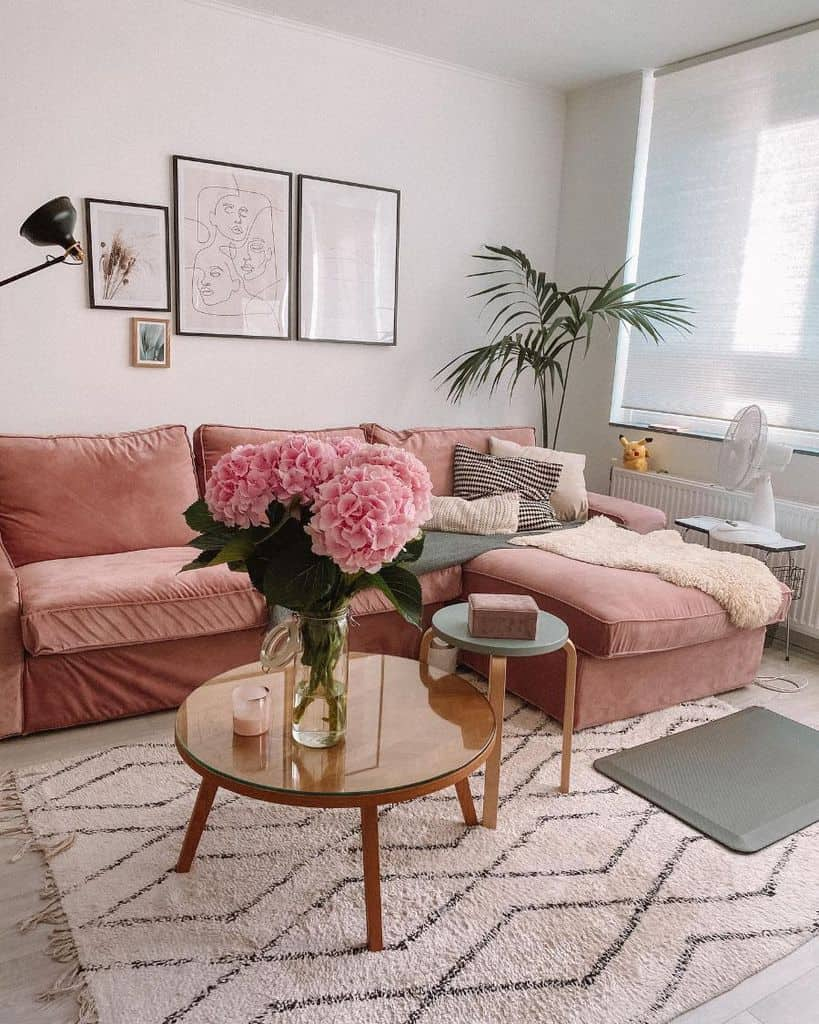 cozy apartment living room ideas sarchetrit