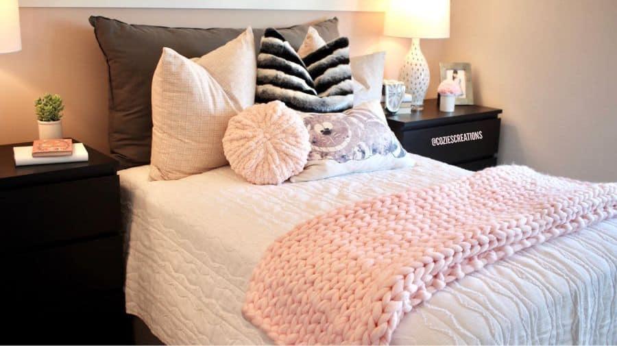 cozy cute bedroom ideas coziescreations