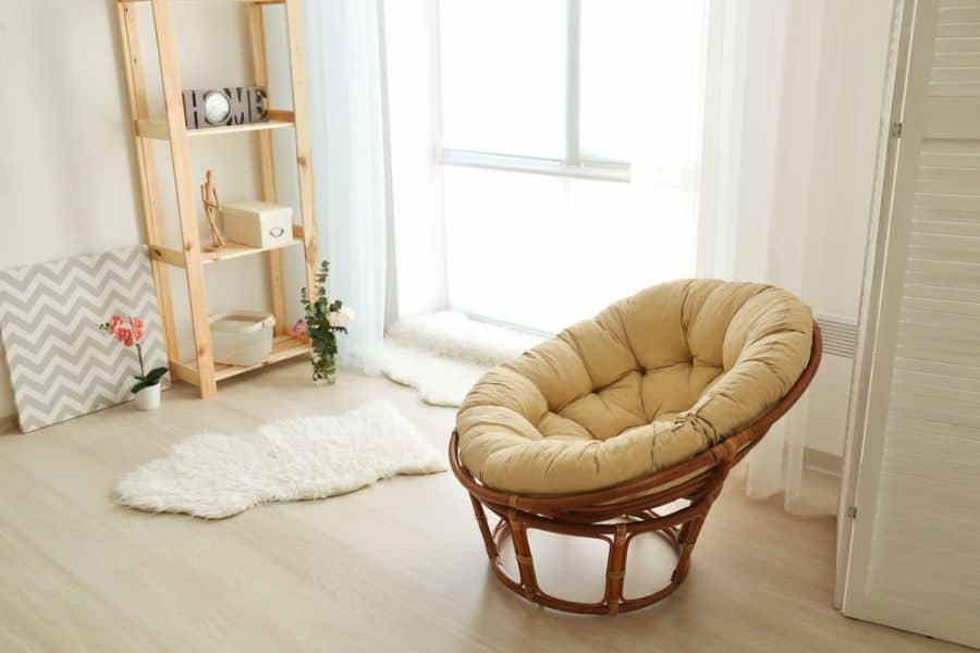 Cozy Seat Reading Nook 2
