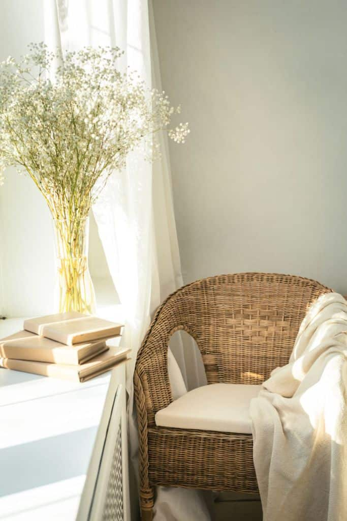 Cozy Seat Reading Nook 4