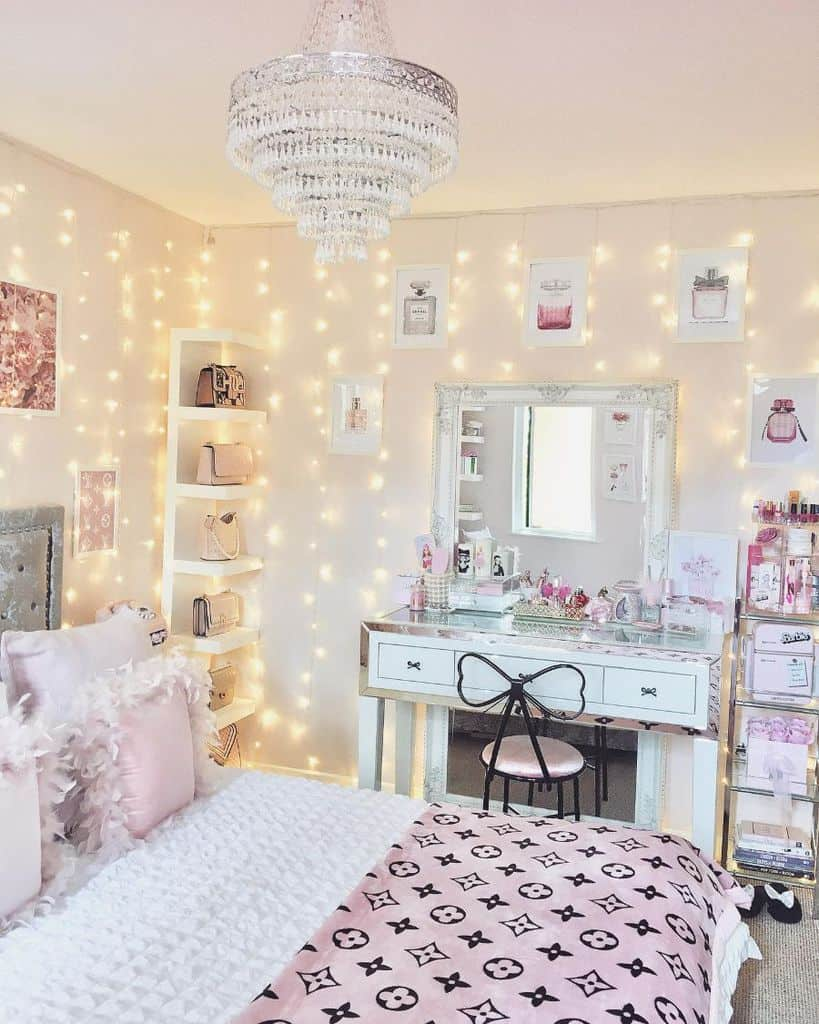 cozy teen girl bedroom ideas shelleyspinkworld