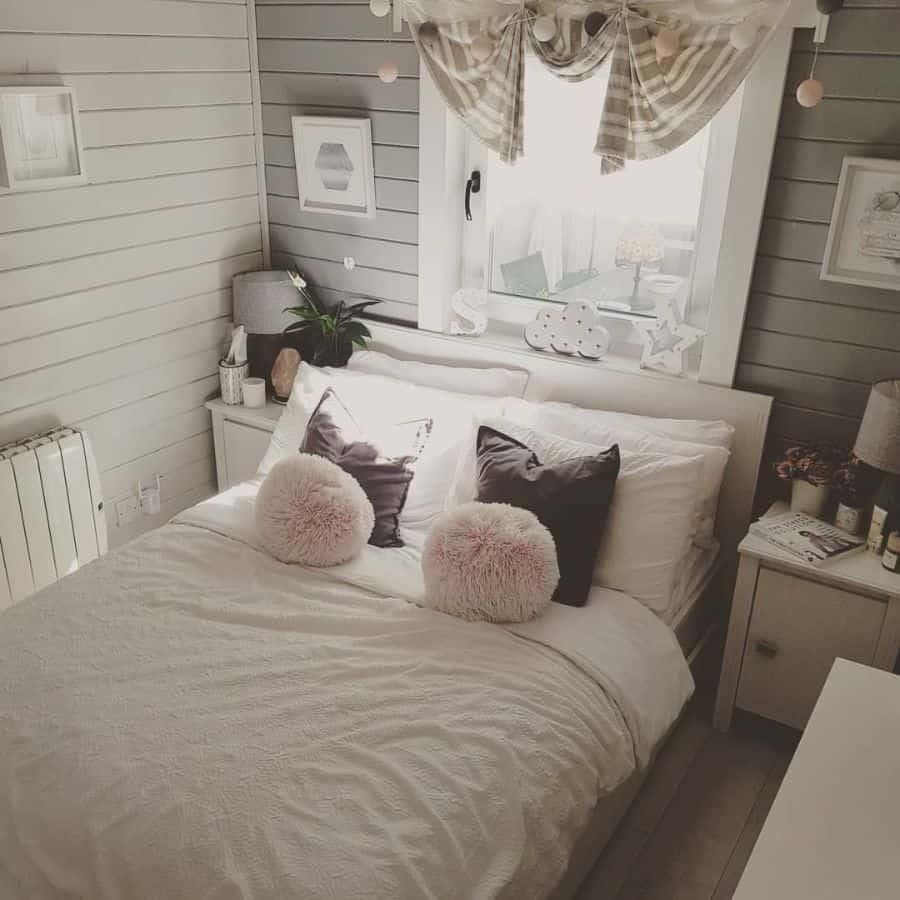 Cozy Tiny Bedroom Ideas Tinyinteriorz