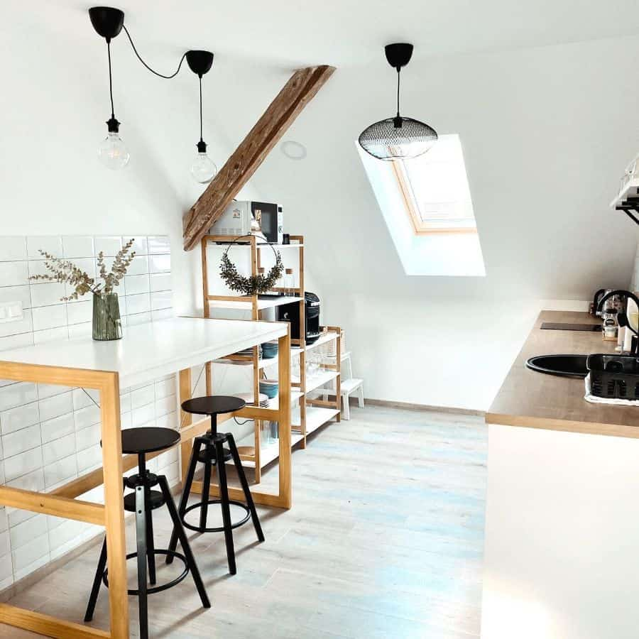 cozy tiny kitchen ideas roof_rooms