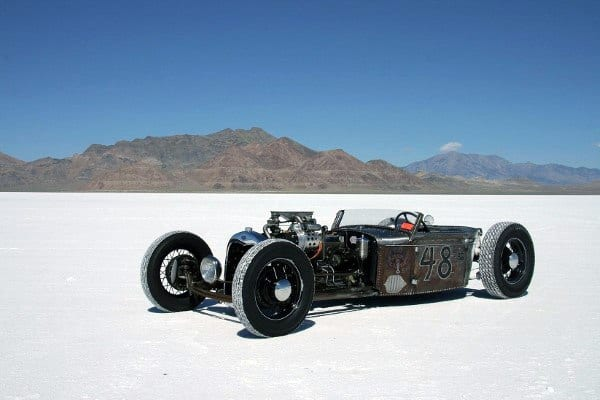 Crazy Rat Rod Ideas
