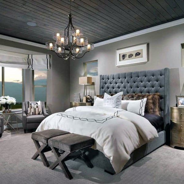 Creative Bed Headboard Ideas