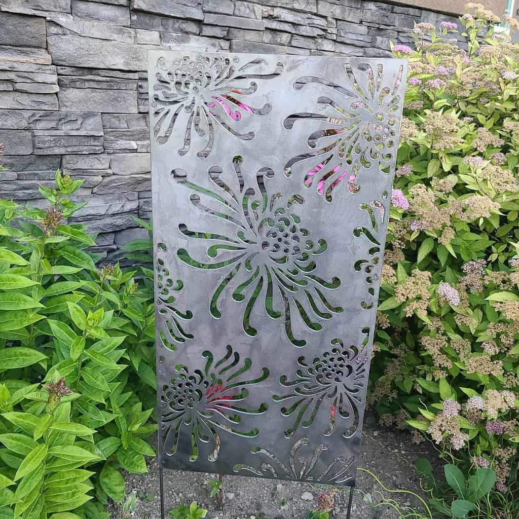 creative garden trellis ideas boiserivercreations