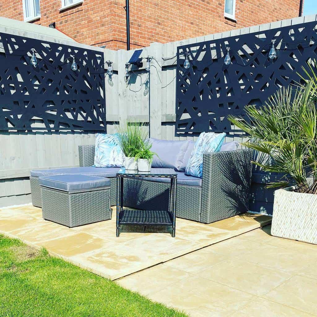 creative garden trellis ideas home_of_roberts