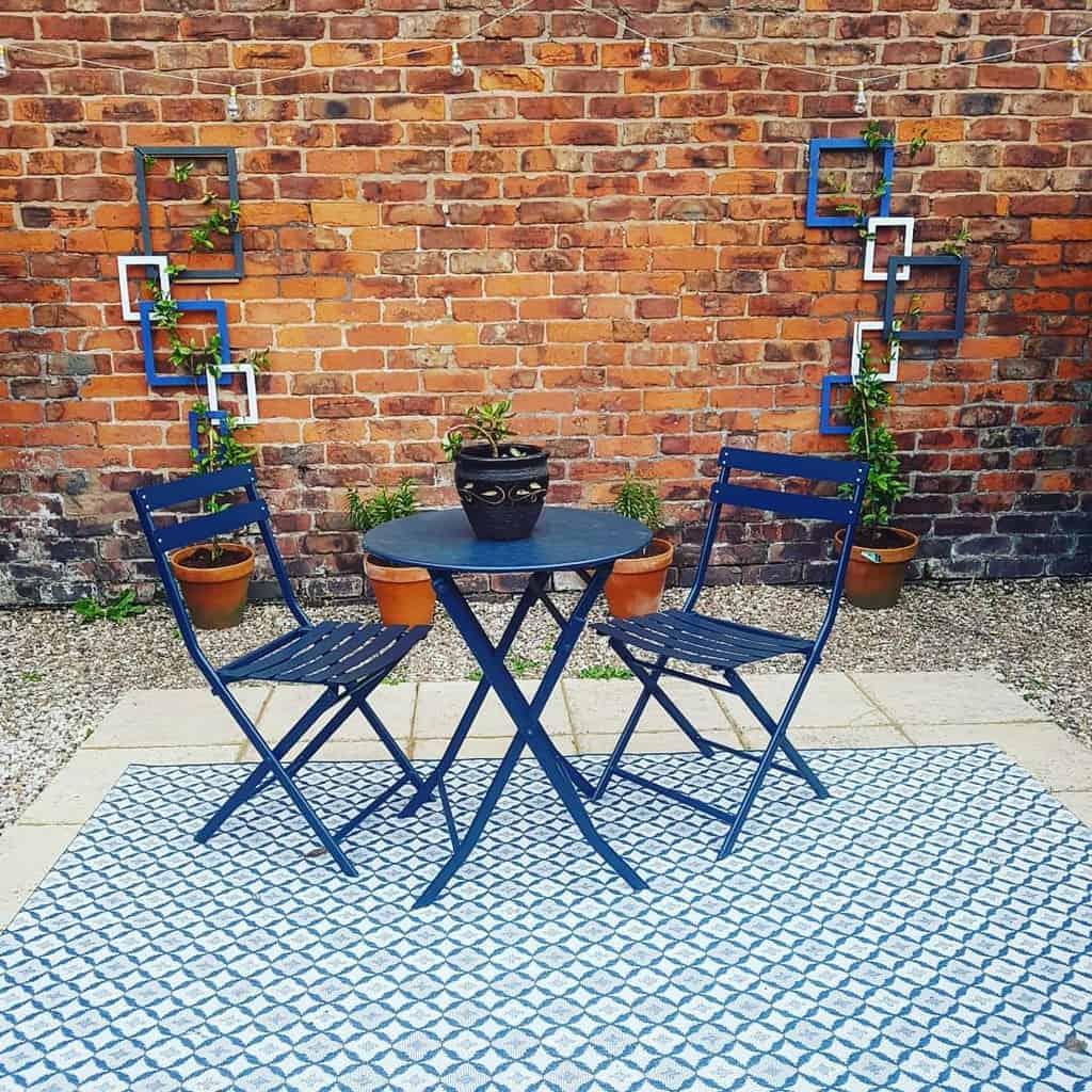 creative garden trellis ideas michelle_atno18