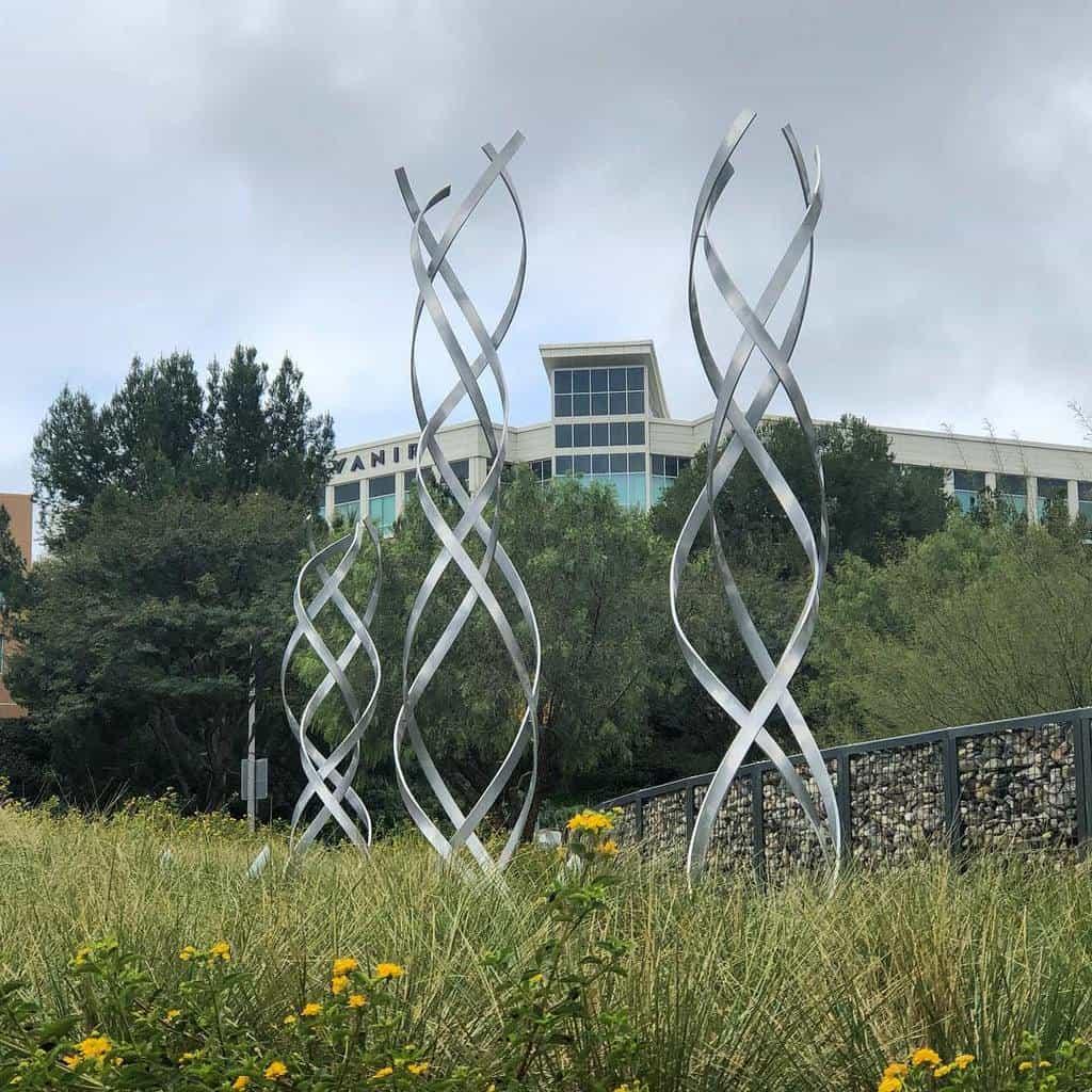 creative garden trellis ideas terrasculpture