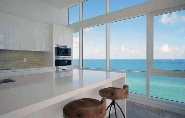 Creative Modern Kitchens