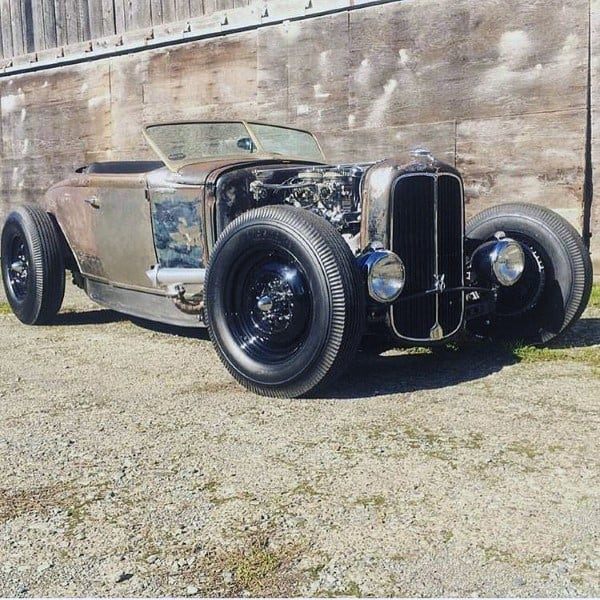 Creative Rat Rod Ideas
