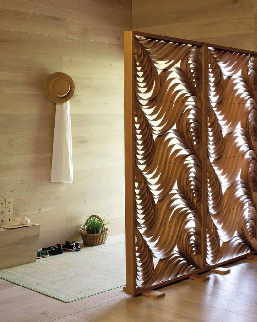 Creative Room Divider Ideas Morlensinowayatelier
