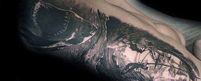 70 Creative Tattoos For Men – Unique Design Ideas