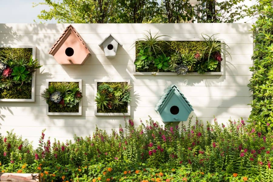 creative vertical garden ideas 1