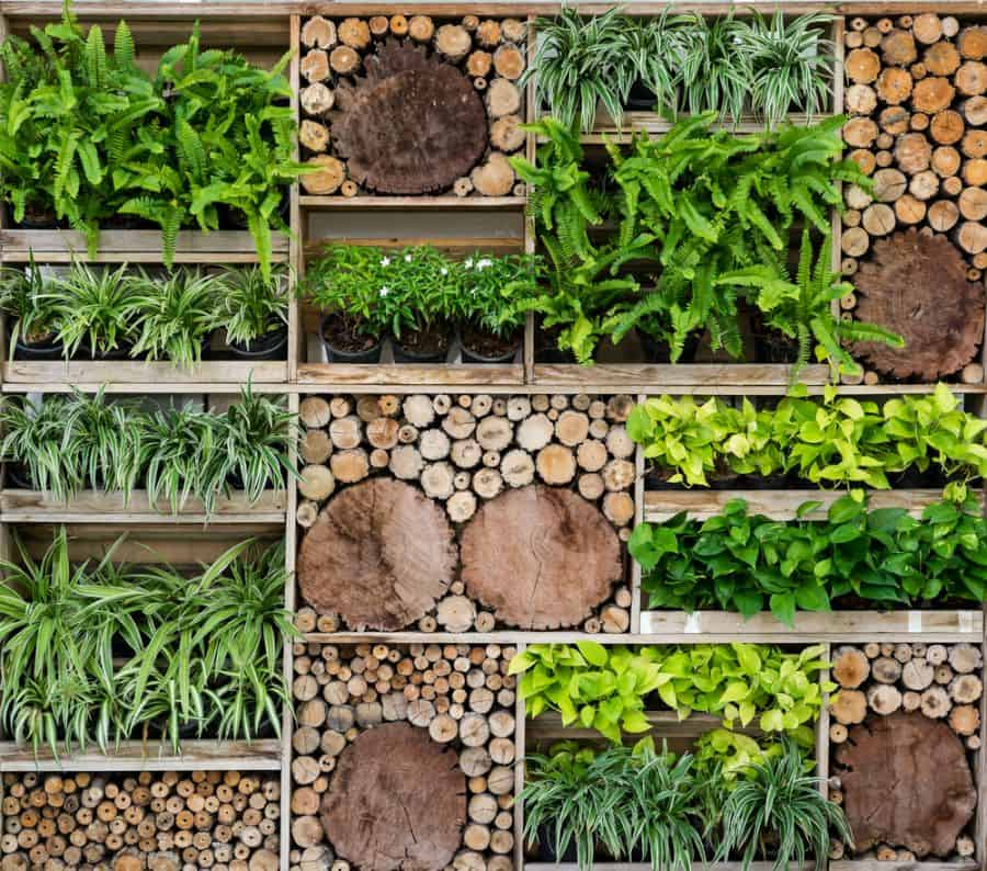 creative vertical garden ideas 3