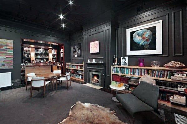 Creative Wet Bar Interior Ideas