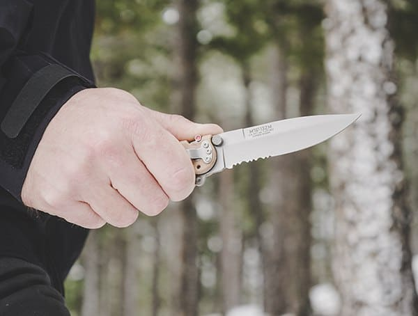 Crkt M16 13zm Knife Review Outdoors