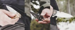 Columbia River Knife and Tool – CRKT Snap Lock, M16-13ZM, and Avant Knives Review