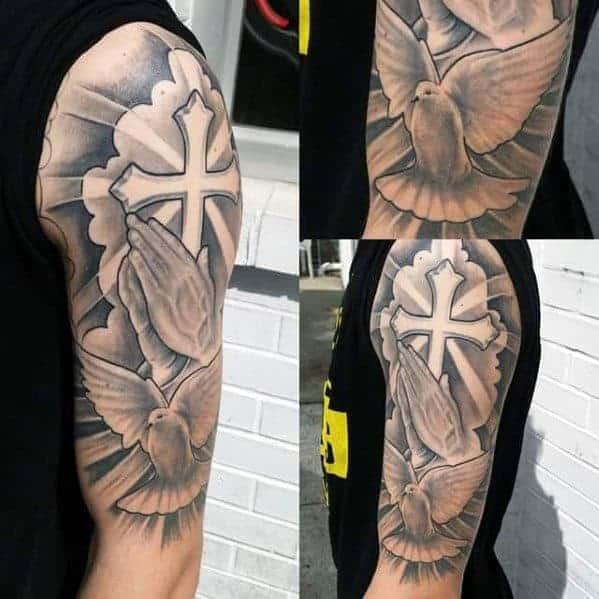 cross-tattoo-designs-for-men-on-arm1