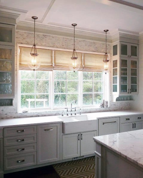 Crown Molding Ideas For Kitchen