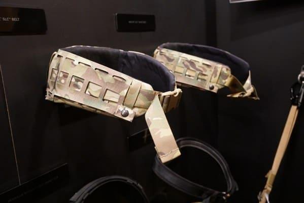 Crye Precision Battle Belts