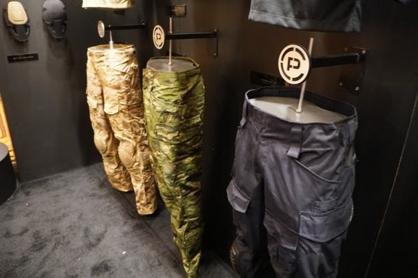 Crye Precision Tactical Pants For Men