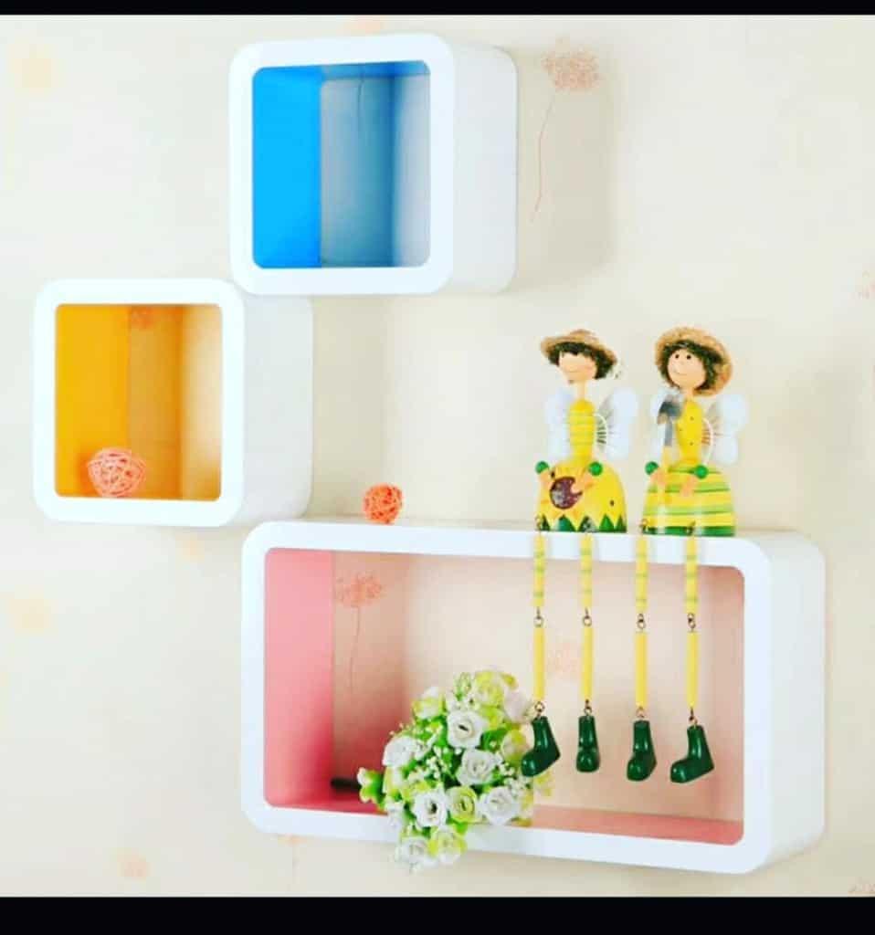 cube wall shelf ideas cm_giftsnhouseholds