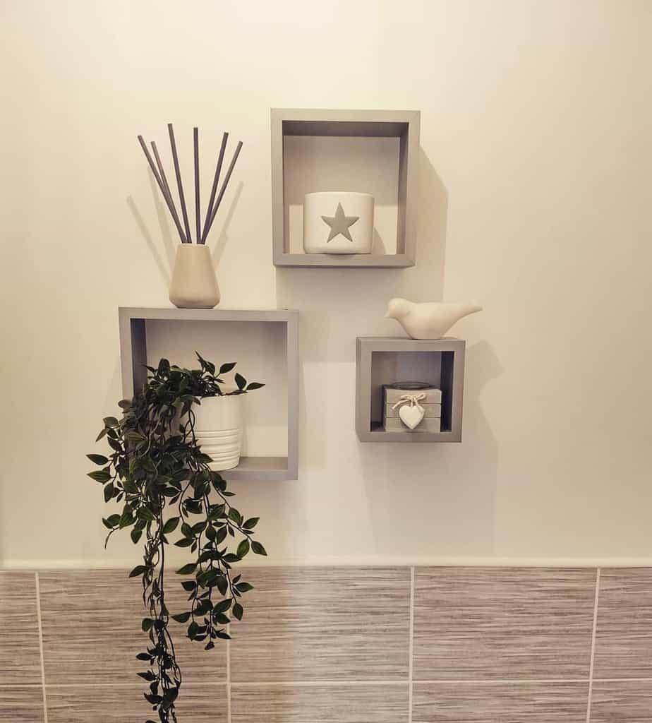 cube wall shelf ideas doyle.family.life