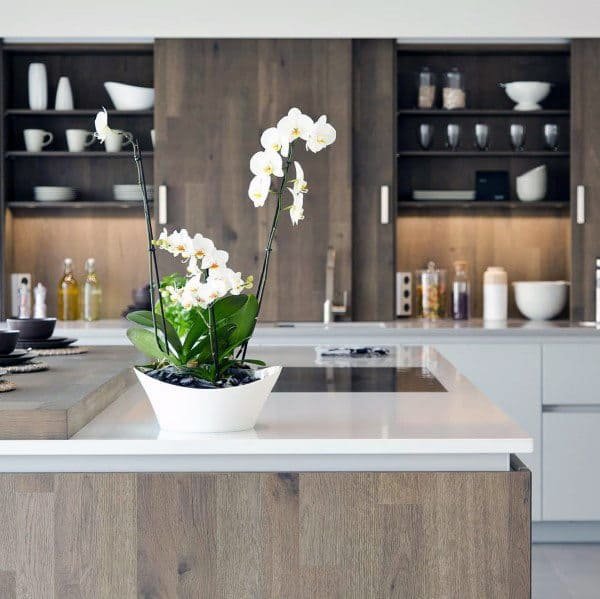 Custom Cabinet Design Ideas For Kitchens