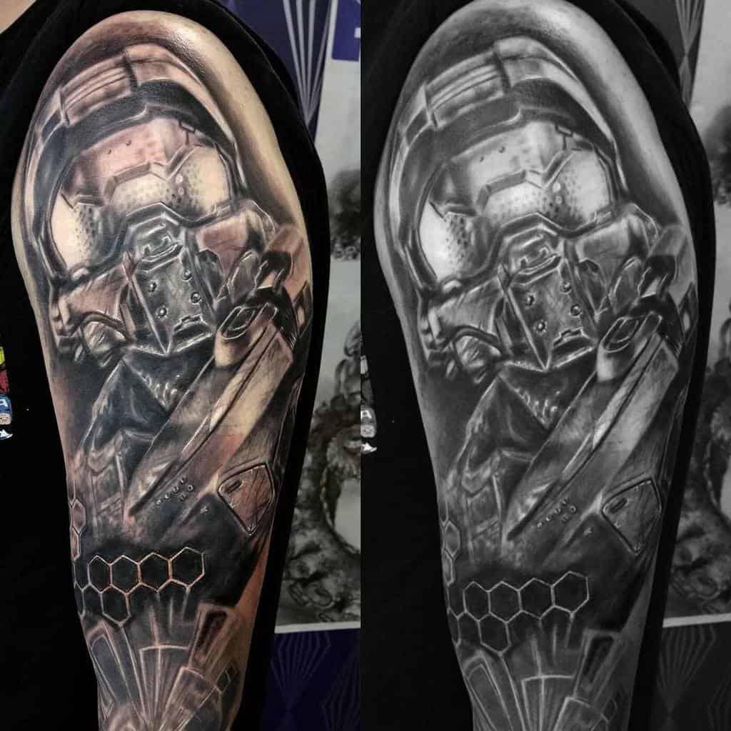 custom-cosmic-gamer-realistic-halo-tattoo-jamiewatson_art