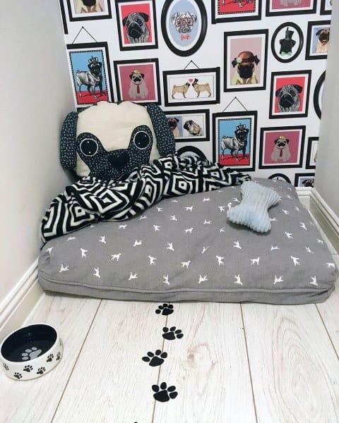 Custom Dog Rooms