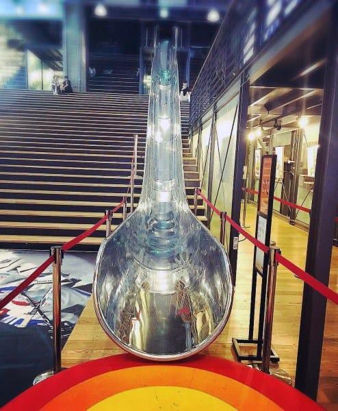 Custom Metal Indoor Slide Design Inspiration