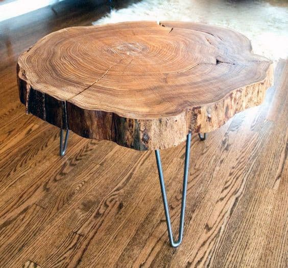 Cut Wood Easy Diy Man Cave Furniture Ideas